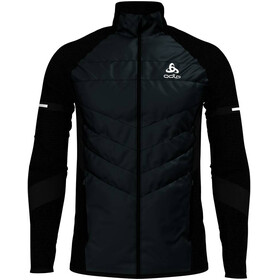 Odlo Irbis X-Warm Running Jacket Men black